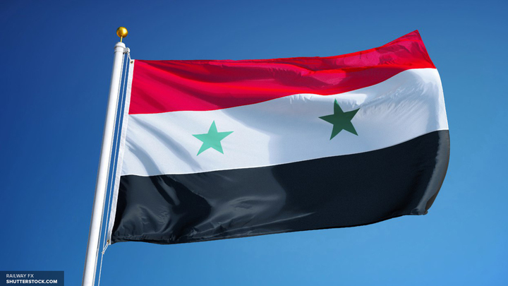 Сирия в ходе Совбеза ООН: США своим ударом пытались помочь фронту ан-Нусры