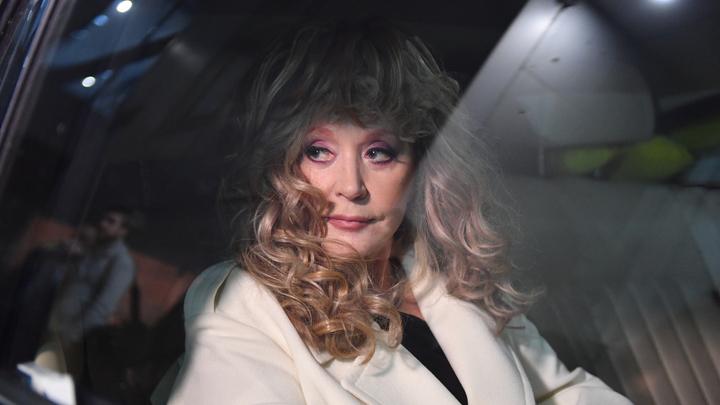 Концерт королевы плебеев в Кремле: Певица Цыганова раскрыла отношение Пугачёвой к публике