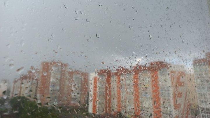 Штормовой ветер принесет в Кузбасс похолодание до нуля