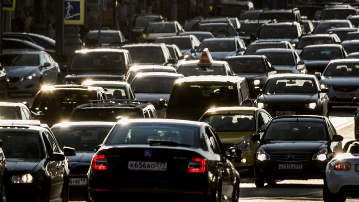 В Иванове на трех улицах изменится схема движения транспорта