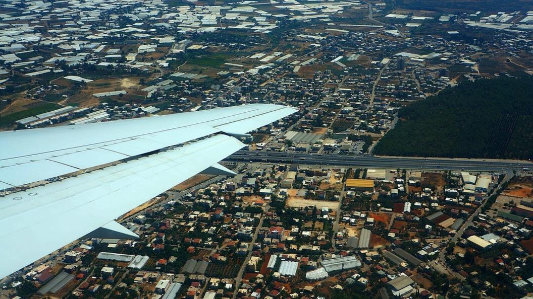Мировой рекорд по длительности полета намерен установить лайнер Qatar Airways