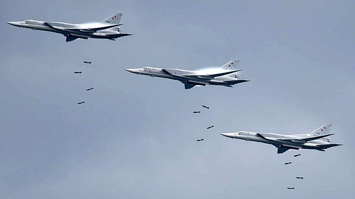 От этого оружия нет защиты: Россия испытала новые гиперзвуковые ракеты
