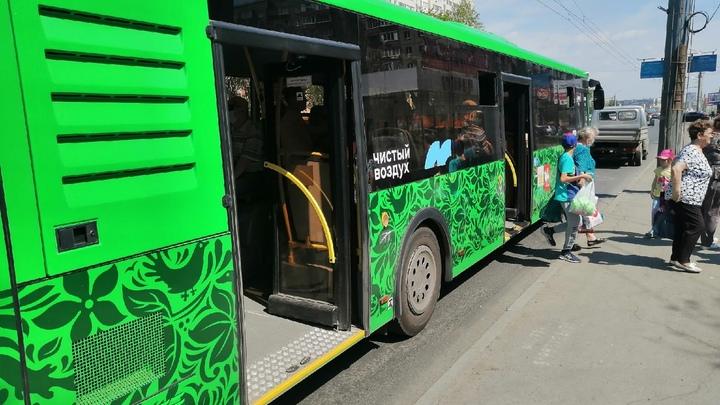 Кто победил: УФАС рассмотрело жалобы на покупку автобусов для Челябинска