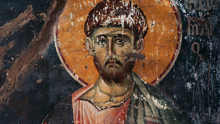 Апостол Варфоломей. Православный календарь на 7 сентября