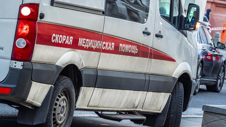 Залипала на огонь под музыку и сидр: Прыгнувшая из окна в Петербурге студентка повинилась за поджог
