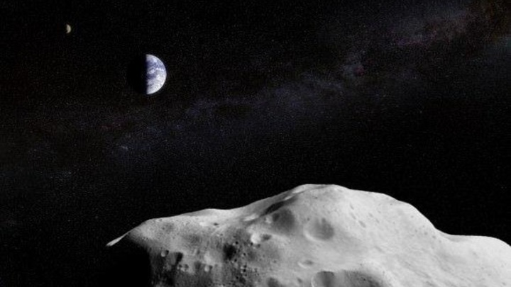 Расписание конца света: В NASA опубликовали даты возможной встречи Земли с астероидом-убийцей