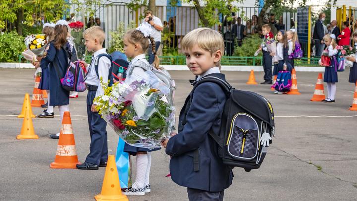 Ждём результатов: В Дагестане госпитализированы 39 детсадовцев