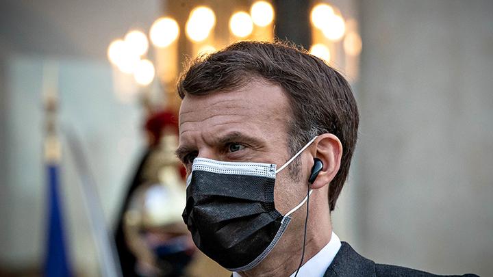 Третья мировая объявлена: Первый укол от Франции