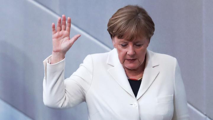 Победа с привкусом поражения: Меркель может досрочно сложить полномочия