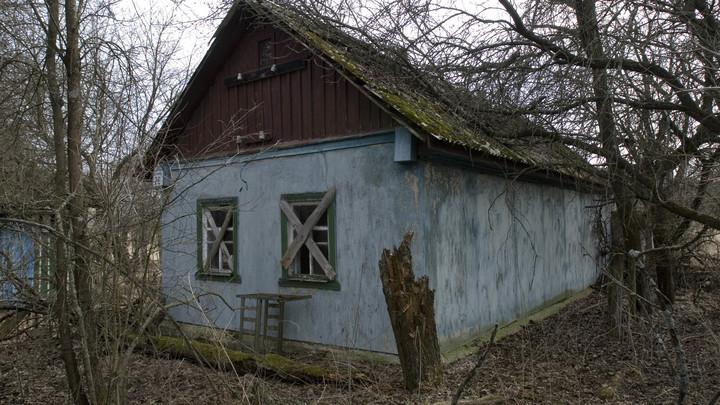 В Чернобыле уровень радиации взлетел в сотни раз. Власти Украины прикрылись проверкой