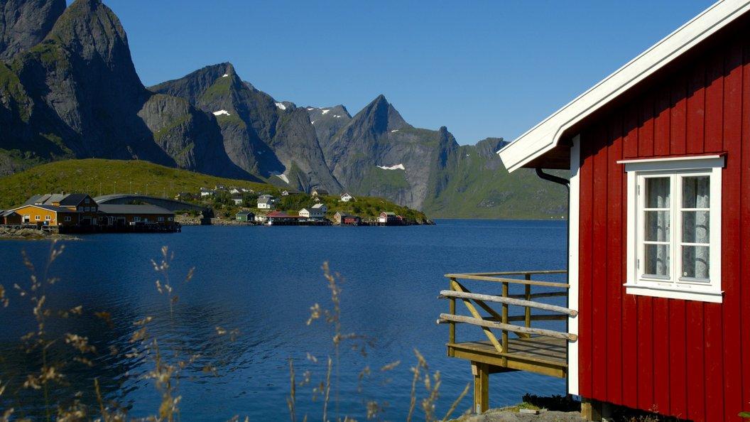 Прячься, русские идут! - запуганные норвежцы пережили 15 минут войны