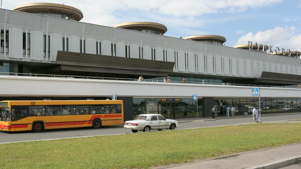 Главными акционерами грузового терминала Пулково стали банкиры