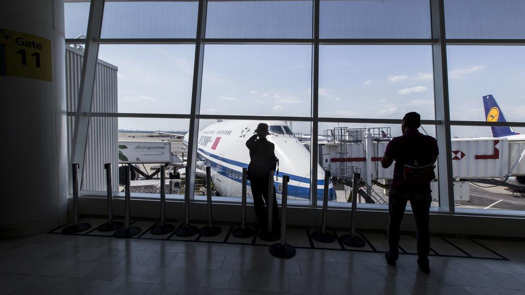 Ставку НДС на авиаперевозки могут снизить до нуля
