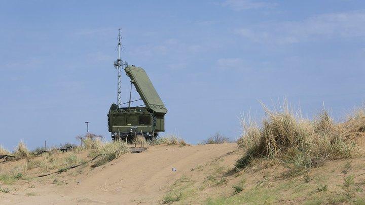 RIP С-300: Израиль пригрозил российским ЗРС Гарпиями