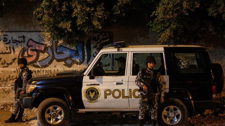 В церкви Каира прогремел взрыв: погиб сапер, участвовавший в разминировании бомбы