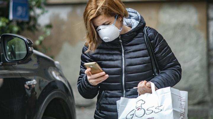 Рубль принял удар коронавируса: Эксперт предсказал катастрофу на фондовых рынках