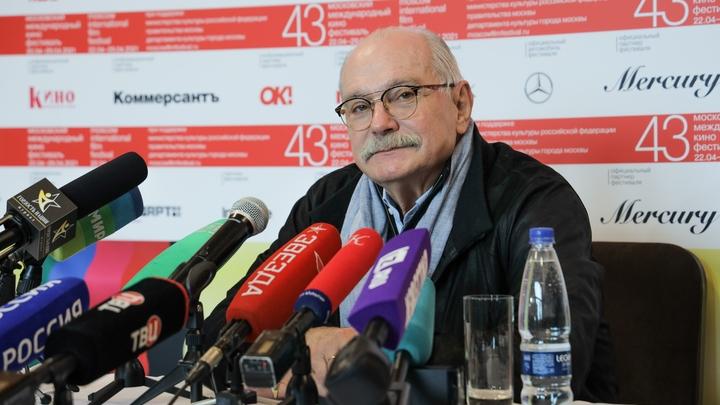 Никита Михалков провёл расследование после заявления Шойгу