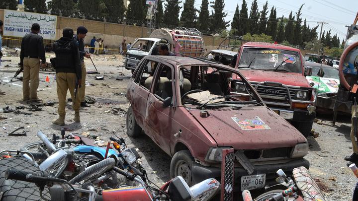 В Сирии произошел страшный теракт. Почему молчат СМИ в США, Европе и даже России?