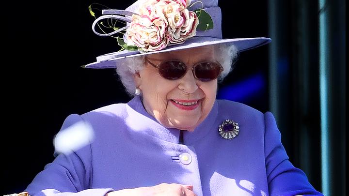 У британской королевы Елизаветы II появился седьмой правнук