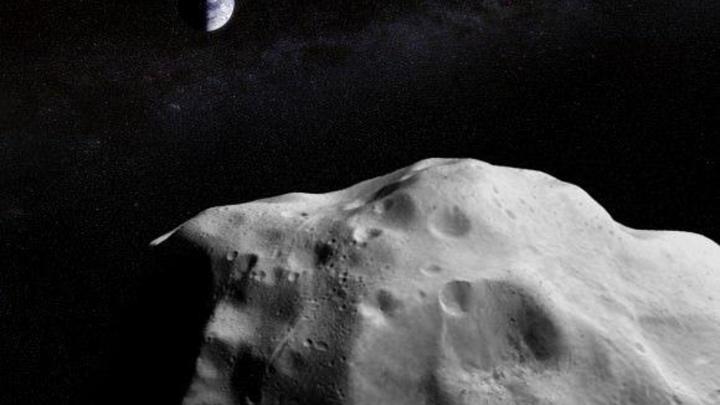 Невелик, но потенциально опасен: В NASA раскрыли новые подробности о летящем к Земле астероиде