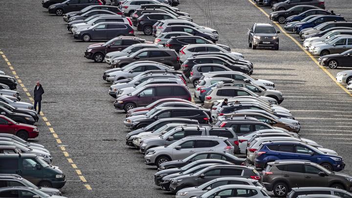В Краснодаре снова начали штрафовать нарушителей правил парковки