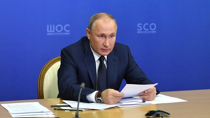 Все должны иметь доступ: Путин раскрыл число стран, обратившихся к России за вакциной от COVID-19
