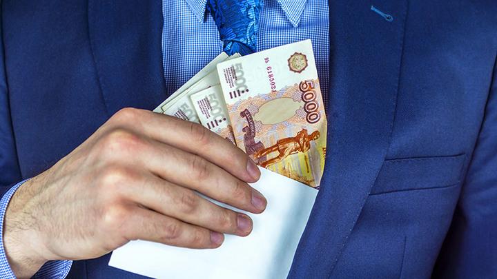 Коррупционеры раскошелятся на пенсионеров – выявленным взяткам нашли применение