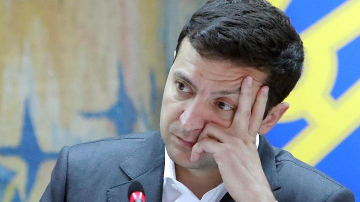 Невозможно реализовать в силу отсутствия логики: В России оценили план Киева по возвращению Крыма