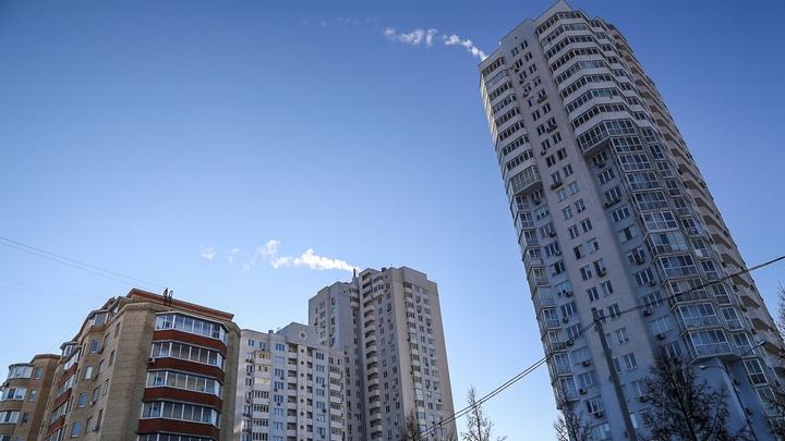 Где в Челябинске запретили строить высотки