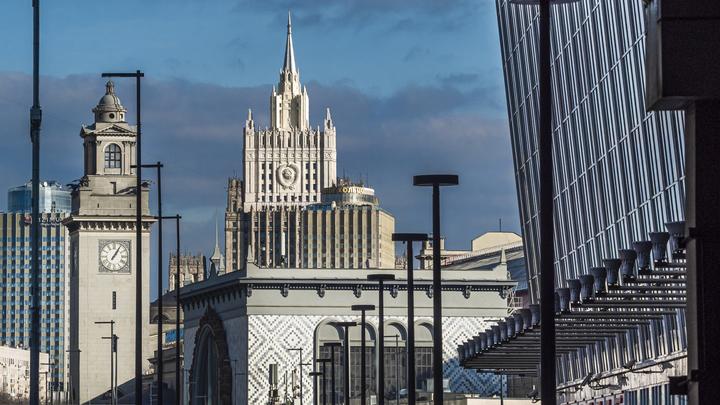 МИД России оценил возможность переброски ядерных зарядов США вПольшу