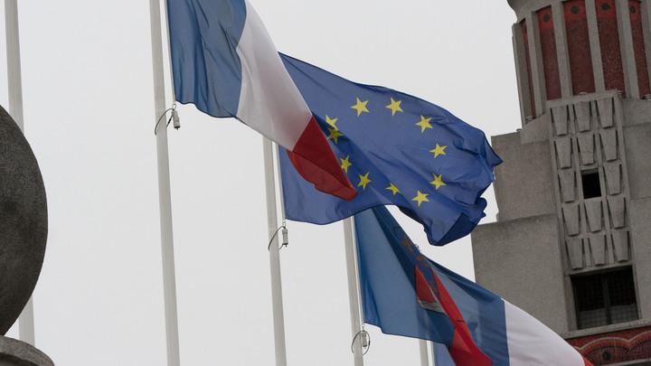 Старая песня о главном: МИД Франции отрицает победу России над ИГ