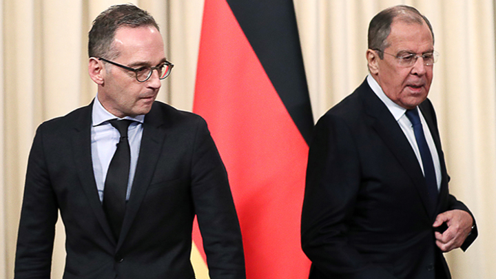 Тупик или развитие? В каком состоянии находятся отношения России и ФРГ
