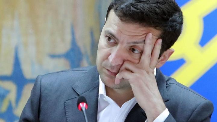Зеленский планирует вернуть Донбасс 9 декабря
