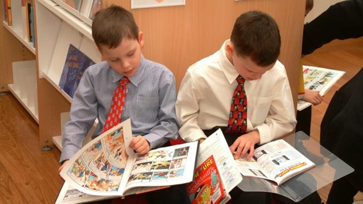 Кемерово вошел в пятерку лучших городов по развитию школьного и дошкольного образования