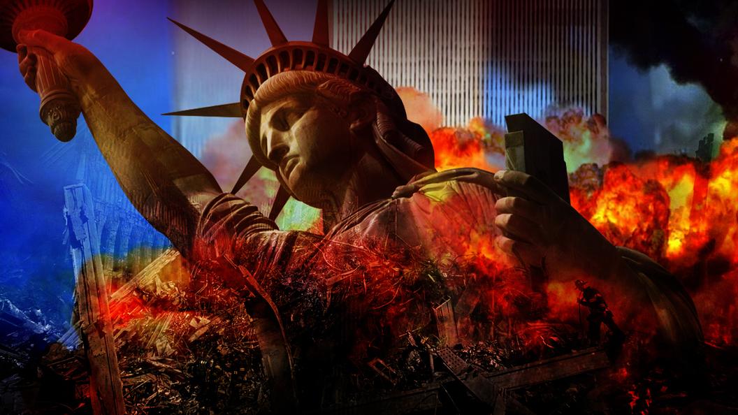Андрей Фурсов: Терактами, как 15 лет назад, США уже не отстреляются...