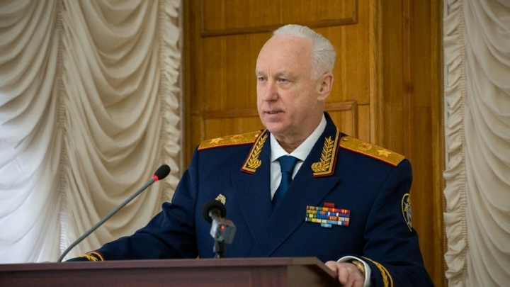 Бастрыкин поручил заново проверить дело об убийстве обвинённого в педофилии в Уфе