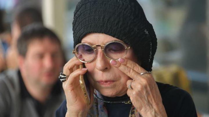 Врачи Склифосовского подтвердили опасения после падения Чуриковой. Актриса в реанимации