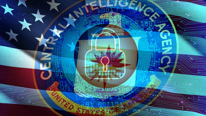 США берут Интернет под полный контроль