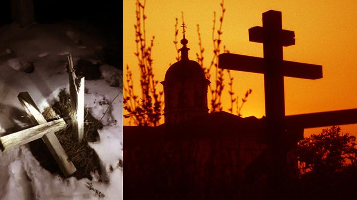 Вандализм в Киргизии: Будут ли найдены осквернители православного кладбища?
