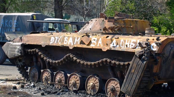 Как День Победы в Мариуполе стал точкой невозврата для Донбасса
