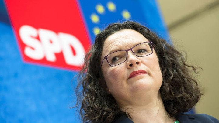 Когда уйдёт в отставку европейская социал-демократия?