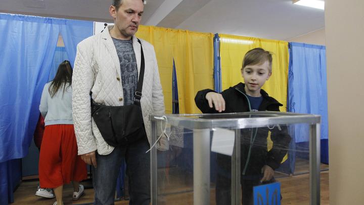 Второй тур тоже станет провальным? Явка на выборах на Украине составила 7,93%