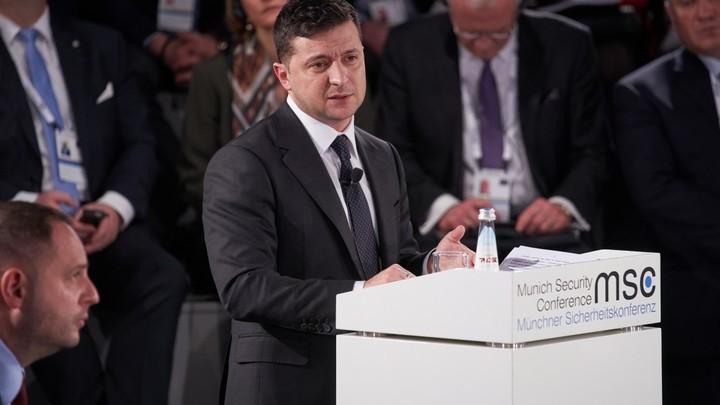 Похоже, его мозг умер: В программе Соловьёва пытались расшифровать заявления Зеленского в Мюнхене