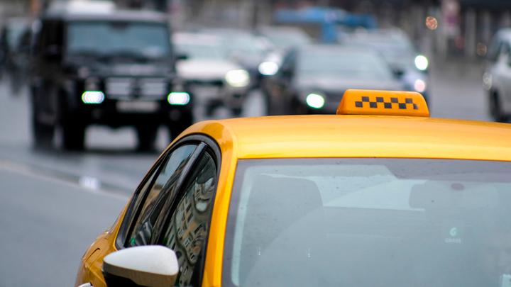 Почему в такси гибнут люди и что с этим делать