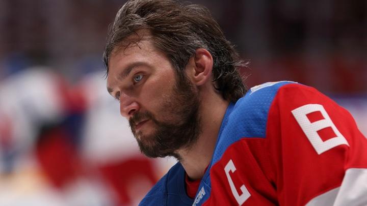 Ещё одна легенда НХЛ пала под натиском Овечкина: Хоккеист ворвался в топ-10 самых результативных игроков лиги