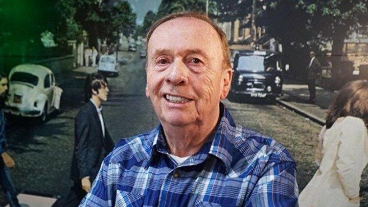 Работавший с Beatles звукорежиссер умер во время беседы со своим менеджером