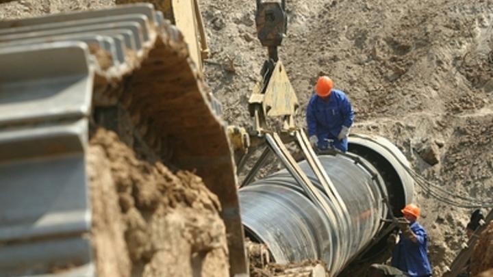 Нам не нужен газ: Немецкие экологи подали иск против строительства Северного потока - 2