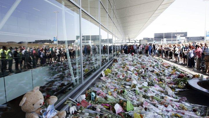 Переговоры по делу MH17: Русская версия пробила сопротивление Запада