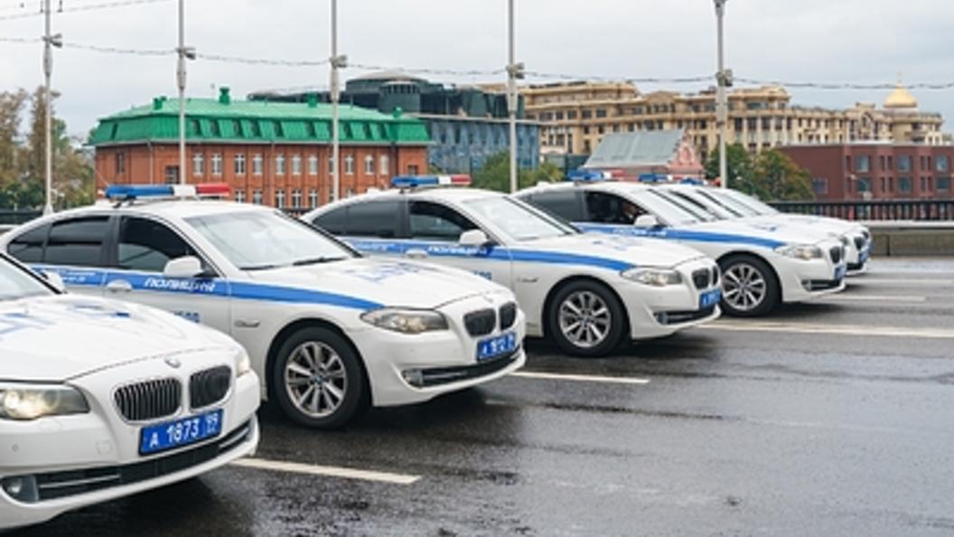 Депутата района Хамовники избили после замечания на улице Фрунзенской