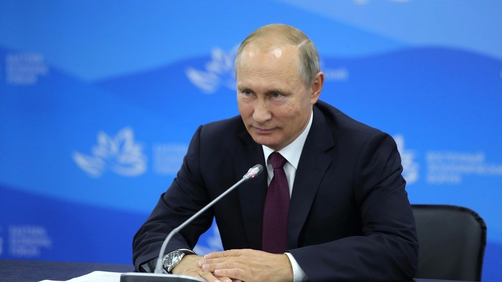 Путин и Меркель пришли к единому мнению по ситуации с КНДР